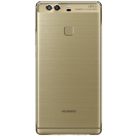Huawei - P9 Plus Gold