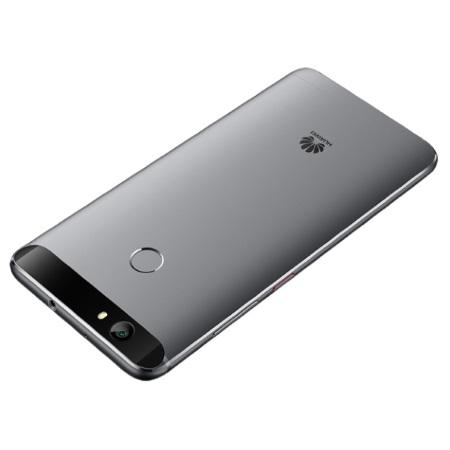 Huawei 4G / Wi-Fi / Nano SIM - Nova Grey