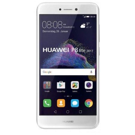 Huawei - P8 Lite 2017 White
