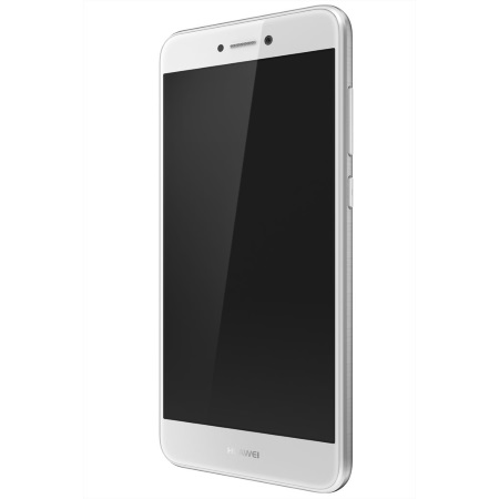 "Huawei Display IPS 5.2"" Full HD - P8 Lite 2017 White"