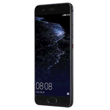 Huawei - P10 Black