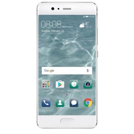 Huawei - P10 Silver