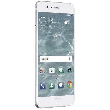 Huawei 4G LTE / Wi-Fi / NFC - P10 Silver