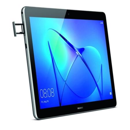Huawei 4G LTE/ Wi-Fi - MediaPad T3 10 LTE Space Gray