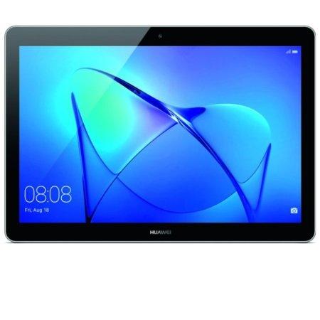 Huawei - MediaPad T3 10 Wi-Fi Space Gray