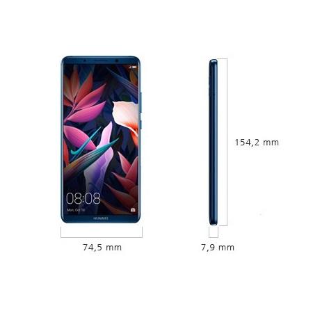 """Huawei Schermo 6.0"""" HUAWEI FullView Display - Mate 10 Pro Blue"""