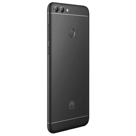 Huawei Smartphone 32 gb ram 3 gb. quadband - P Smart Nero