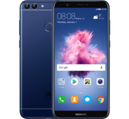 Huawei - Psmart Blu