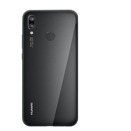 Huawei - P20 Lite Nero