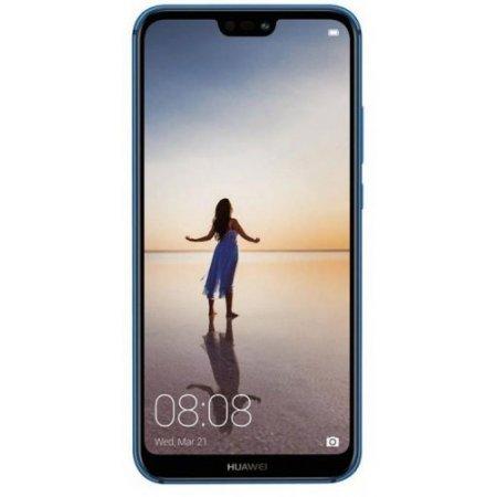 Huawei Smartphone 64 gb ram 4 gb. pentaband - P20 Lite Blu