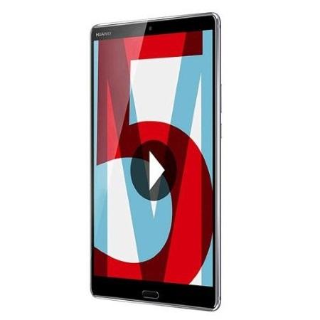 Huawei Tablet 4G Wi-Fi - MediaPad M5 8.0 LTE Space Grey