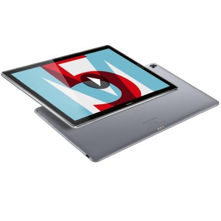 Huawei Tablet Wi-Fi - MediaPad M5 10 Wi-Fi Space Grey