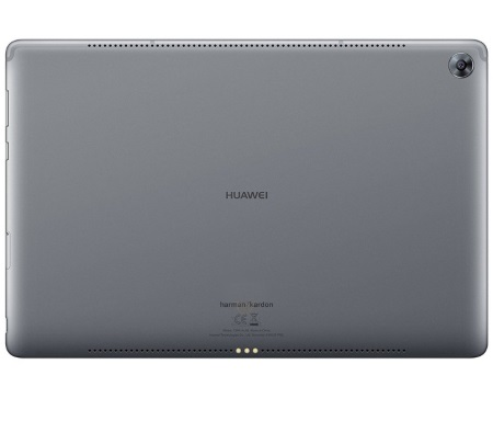 Huawei Tablet 4G LTE Wi-Fi - MediaPad M5 PRO 10 LTE Space Grey