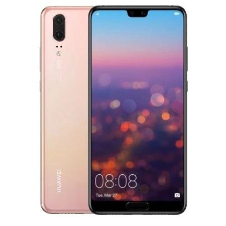 "Huawei Display da 5.8"" FHD+, 2244x1080px, 428 ppi - P20 Pink"