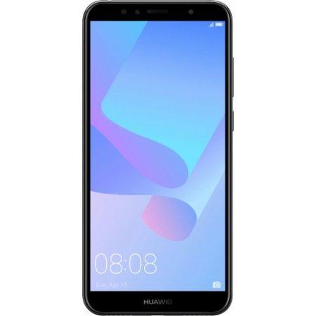 Huawei - Y6 2018 Nero