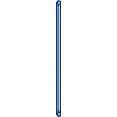 Huawei Smartphone 16 gb ram 2 gb. quadband - Y6 2018 Blu