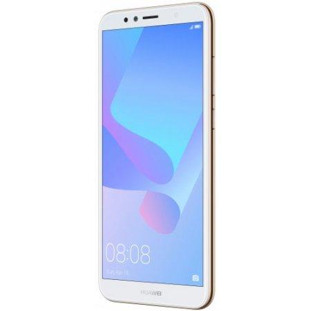 Huawei - Y6 2018 Oro
