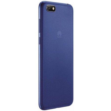 Huawei Smartphone 16 gb ram 2 gb quadband - Y5 2018 Blu