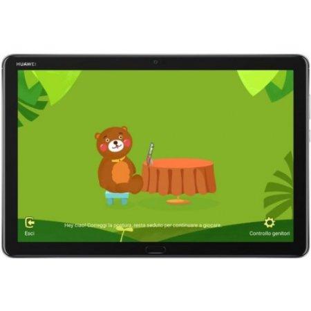 Huawei Tablet - Mediapad M5 Lite 10 Wi-fi Nero