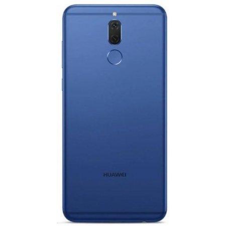 Huawei Smartphone 64 gb ram 4 gb quadband - Mate 20 Lite Blu
