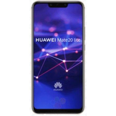 Huawei Smartphone 64 gb ram 4 gb quadband - Mate 20 Lite Oro