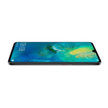 "Huawei Display: LCD Full HD+ da 6,53"" - Mate 20 Black"