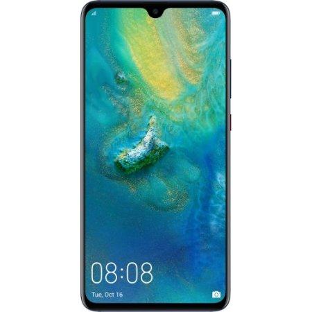 Huawei Smartphone 128 gb ram 4 gb quadband - Mate 20 Blu
