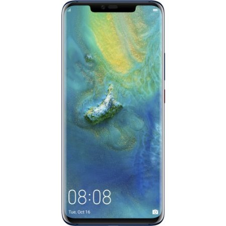 Huawei Smartphone 128 gb ram 6 gb. quadband - Mate 20 Pro Blu