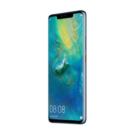 Huawei - Mate 20 Pro Blue