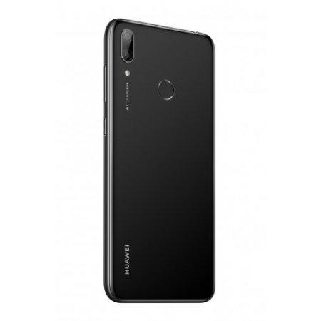Huawei Smartphone 32 gb ram 3 gb. quadband - Y7 2019 Nero