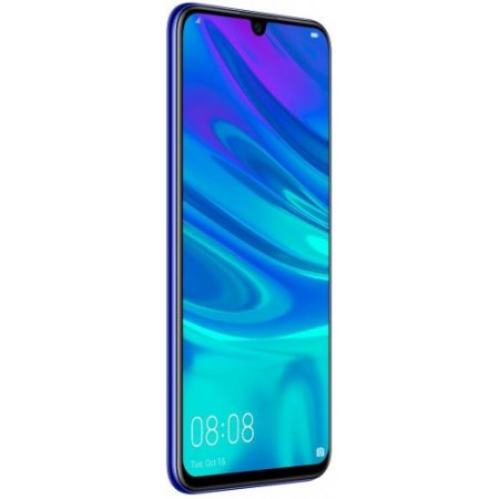 Huawei Smartphone 64 gb ram 3 gb quadband - P Smart Plus 2019 Blu
