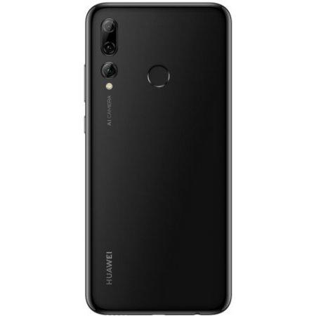 Huawei Smartphone 64 gb ram 3 gb quadband - P Smart Plus 2019 Nero