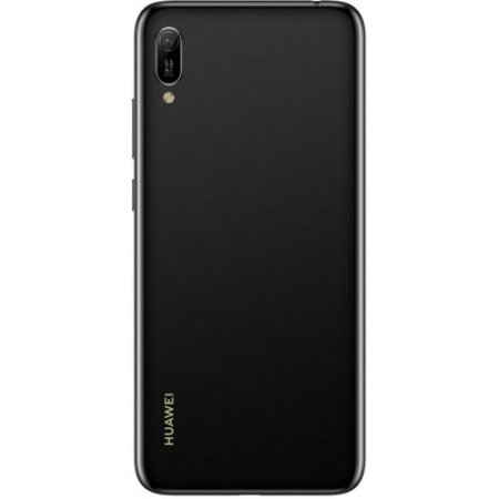 Huawei Smartphone 32 gb ram 2 gb quadband - Y6 2019 Nero