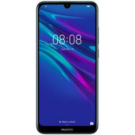 Huawei Smartphone 32 gb ram 2 gb quadband - Y6 2019 Blu