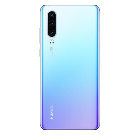 Huawei Smartphone 128 gb ram 6 gb - P30 Breathing Crystal