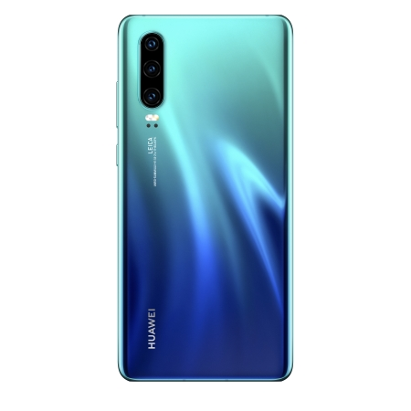 Huawei Smartphone 128 Gb Ram 6 Gb P30 Aurora Comet