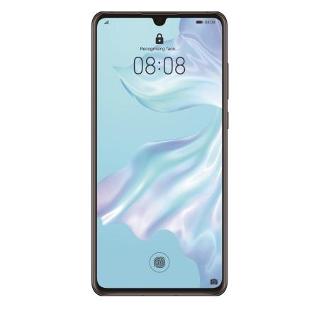 Huawei Smartphone 128 gb ram 6 gb - P30 Nero