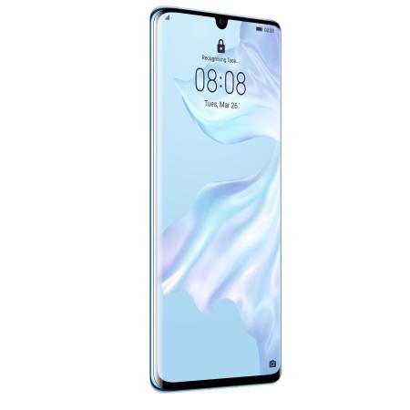 Huawei Smartphone 128 gb ram 8 gb - P30 Pro 128GB Breathing Crystal