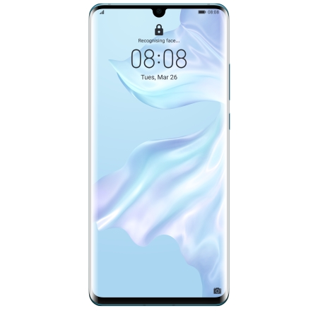 Huawei - P30 Pro 128GB Breathing Crystal