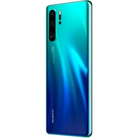 Huawei Smartphone 256 gb ram 8 gb - P30 Pro 256gb Aurora