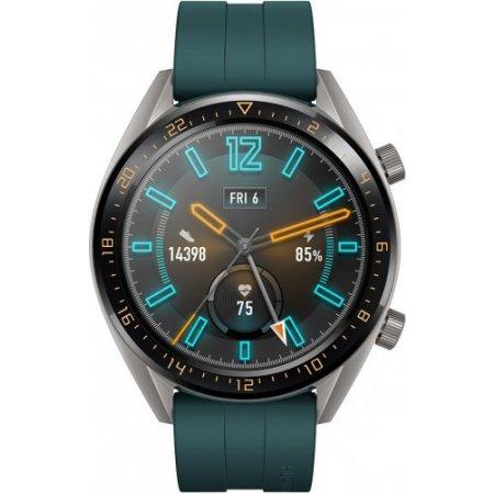 Huawei - Watch Gt Verde