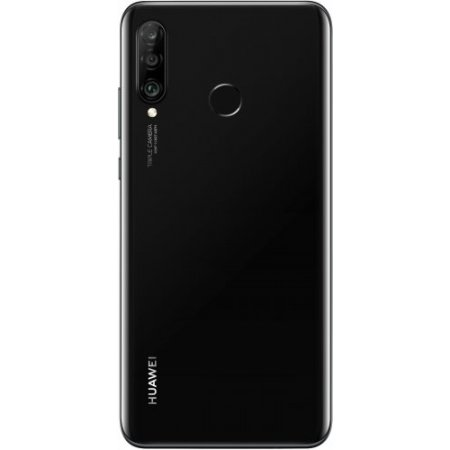 Huawei Smartphone 128 gb ram 4 gb. quadband - P30 Lite Nero
