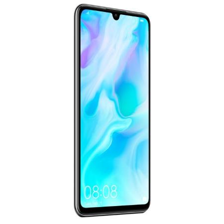 Huawei Smartphone 128 gb ram 4 gb. quadband - P30 Lite Pearl White