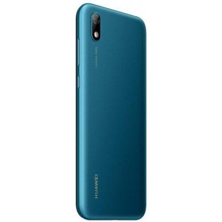 Huawei Smartphone 16 gb ram 2 gb. quadband - Y5 2019 Blu