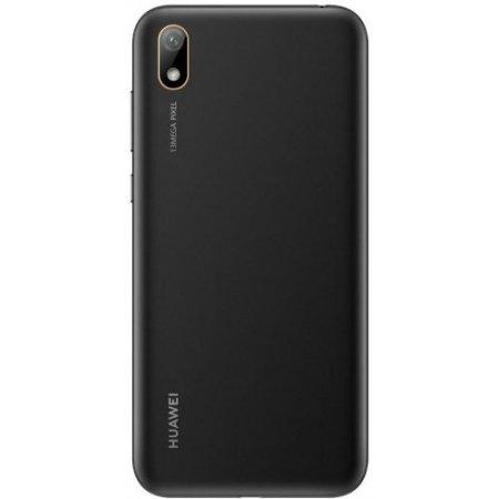 Huawei Smartphone 16 gb ram 2 gb. quadband - Y5 2019 Nero