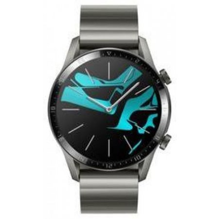 Huawei - Watch Gt2 46mm Grigio Titanio