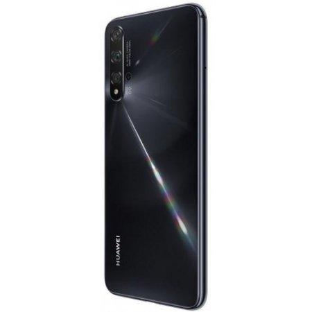 Huawei Smartphone 128 gb ram 6 gb. quadband - Nova 5t Nero
