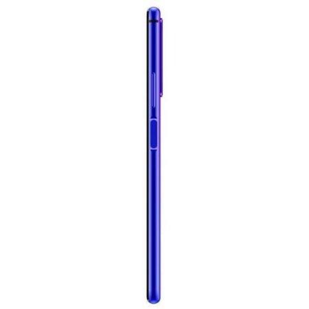 Huawei Smartphone 128 gb ram 6 gb. quadband - Nova 5t Viola