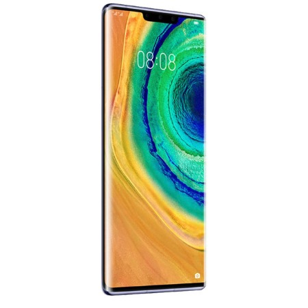 "Huawei Display: 16.5862 cm (6.53"") FHD+ (2400x1176) OLED - Mate 30 Pro Space Silver"