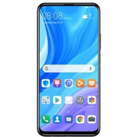 Huawei Smartphone 128 gb ram 6 gb. quadband - P Smart Pro Nero